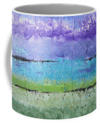 Purple Mountain's Majesty Coffee Mug