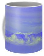 Purple Mountain's Majesty... Coffee Mug