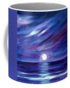 Purple Night Coffee Mug