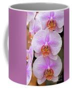 Purple Orchid 1 Coffee Mug
