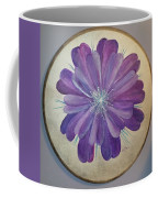 Purple Paradise Coffee Mug