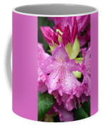Purple Pink Coffee Mug