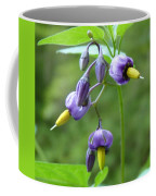 Purple Power Coffee Mug