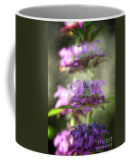 Purple Promises Coffee Mug