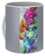 Purple Queen Coffee Mug