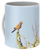Purple Roller Coffee Mug