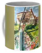 Purple Sage Inn Coffee Mug