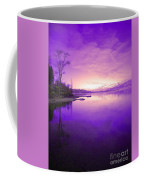 Purple Skies Coffee Mug