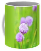 Purple Spring 11 Coffee Mug