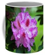 Purple Spring 15 Coffee Mug