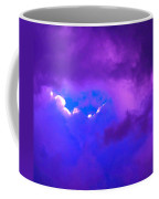 Purple Storm Coffee Mug