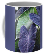 Purple Taro Coffee Mug
