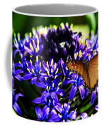 Purple World Coffee Mug