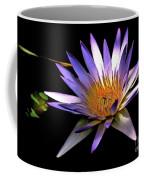 Purple Zen Coffee Mug