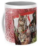 Purr Fect Present Coffee Mug