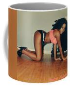 Purry Coffee Mug