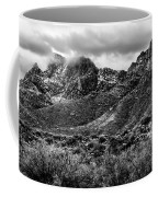 Pusch Ridge Snow No10 Coffee Mug