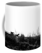 Pushing Through Modernization - Missouri Coffee Mug