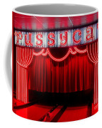 Pussycat Coffee Mug