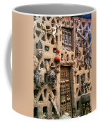 Put Gris-gris On Your Doorstep Coffee Mug