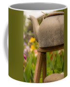 Put The Kettle On Coffee Mug