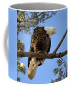 Puzzled 2 Coffee Mug