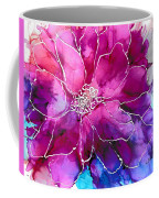 Powerfully Pink Coffee Mug
