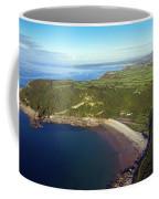 Pwll Du Bay Swansea Coffee Mug