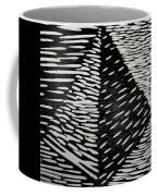 Pyramid Coffee Mug