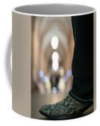 Pyth On The Floor Coffee Mug