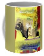 Andalucia Fever Coffee Mug