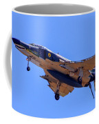Qf-4 Phantom II 3 Coffee Mug