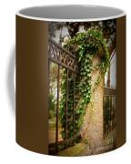 Qingdao Castle Garden Coffee Mug