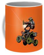 Quad Rider Series Coffee Mug