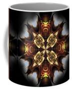 Quadrants 172067 Coffee Mug