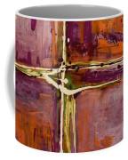 Quadrants Coffee Mug