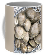 Quahogs Coffee Mug