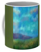 Quaint Countryside Coffee Mug