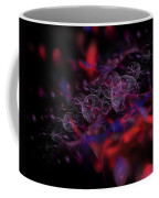 Quantum Bubbles Coffee Mug