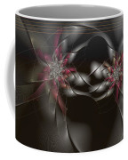 Quantum Collusion Coffee Mug