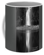 Quarry Waterfall Coffee Mug