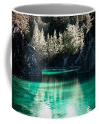 Quarry Waters Coffee Mug