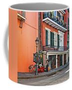 Quarter Time Coffee Mug