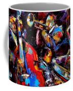 Quartet Coffee Mug