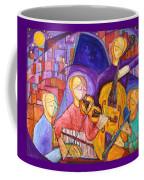 Quartet For The End Of Time Coffee Mug