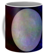 Quartz Crystal Ball Coffee Mug