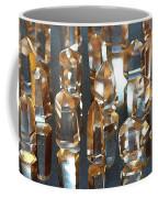 Quartz Crystal Collection Coffee Mug
