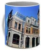 Quebec City 50 Coffee Mug