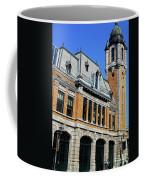 Quebec City 51 Coffee Mug