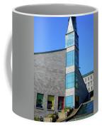 Quebec City 52 Coffee Mug